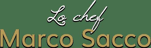 Lo Chef - Marco Sacco